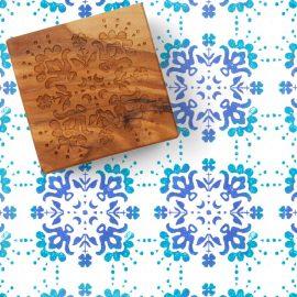 Art Stamp <br>Rua do Almada