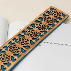 Bookmark <br>Cruz da Assumada