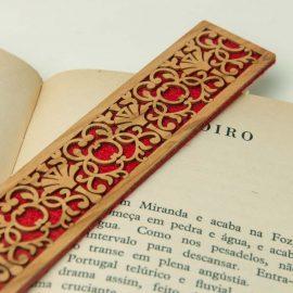 Bookmark <br>Canada de Gilvrazino