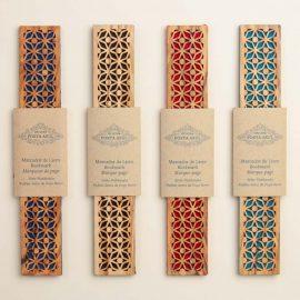 Bookmark <br>Antes do Poço Novo