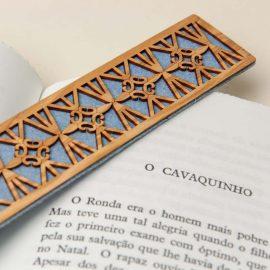 Bookmark <br>Quatro Estradas